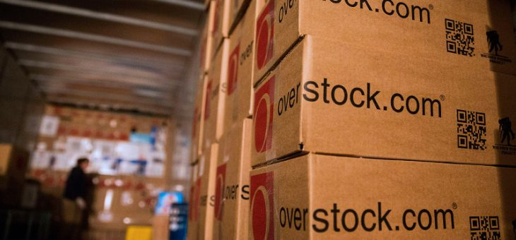 Overstock Glitch Mixes Bitcoin and Bitcoin Cash