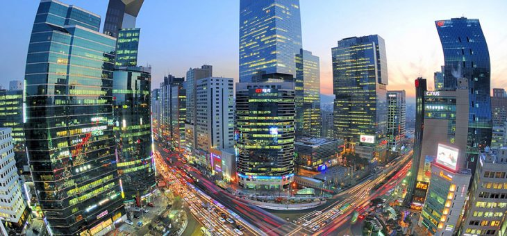 South Korean Exchange Korbit Stops Serving International Citizens